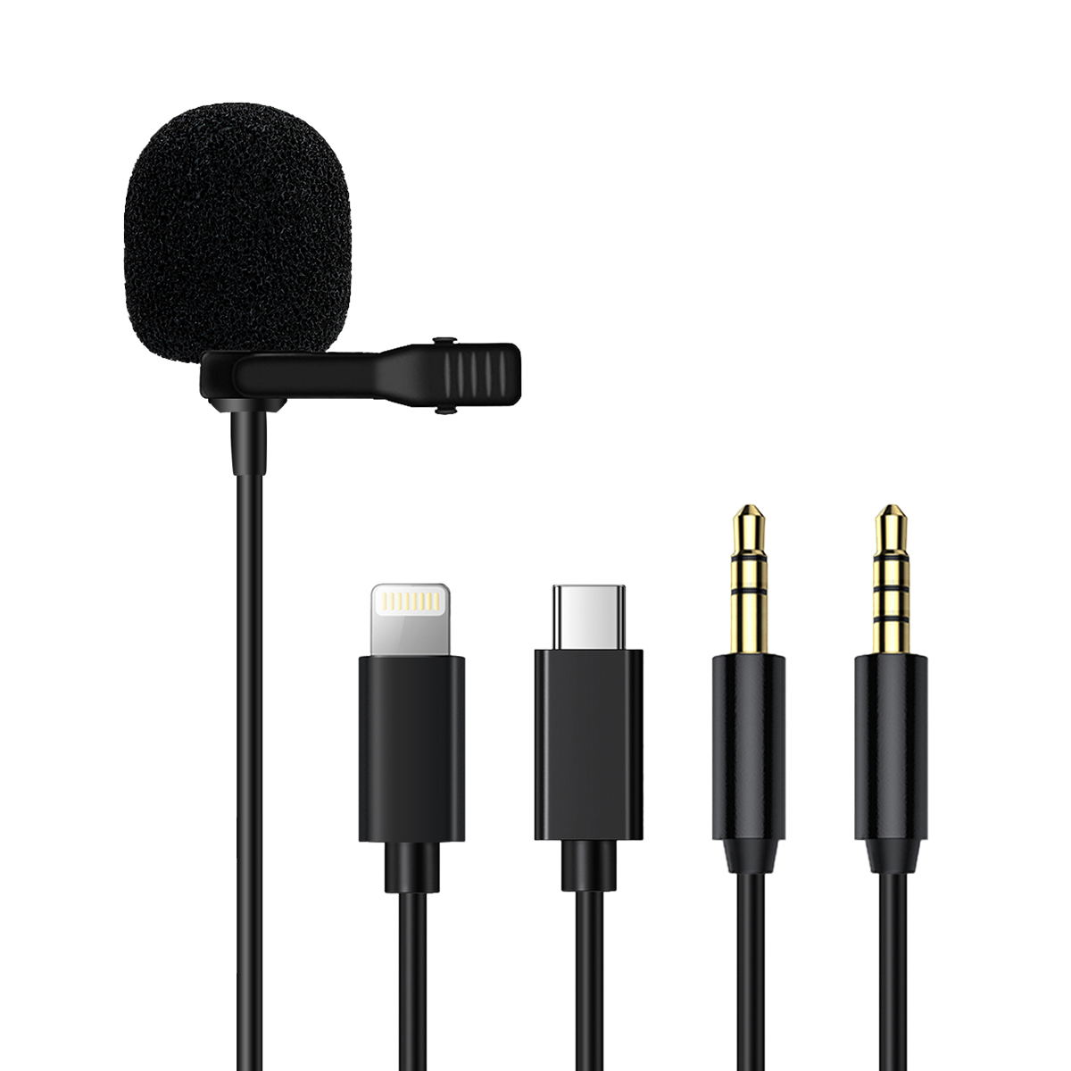 Lavalier Microphone VV10